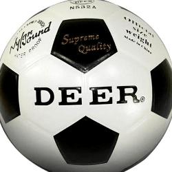 Original  DEER (A) Foot Ball 5 no ।। অরজিনাল ডিয়ার ফুট বল