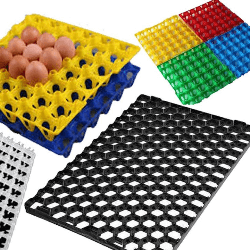 ইনকিউবেটর ডিমের ট্রে Auto Incubator Egg Tray