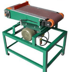 Very useful Sanding machine for furniture or gift items making.