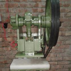 স্যান্ডেল তৈরির পাওয়ার প্রেস মেশিন