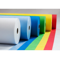 60 gsm Non woven fabric for sale in Bangladesh । টিস্যু ব্যাগ রোল
