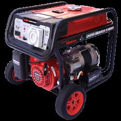 Sakura HG2900EX Honda Series-Gasoline Generator – 2.2KW । সাকুরা হোন্ডা সিরিজ গ্যাসোলিন জেনারেটর