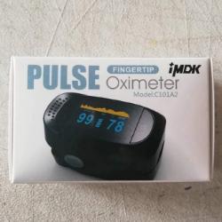 IMDK Pulse Oximeter OLED