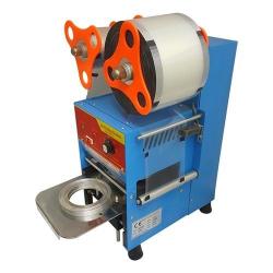 Automatic Cup Sealing Machine । কাফ সিলিং মেশিন