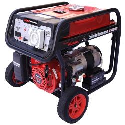 HG6700EX, 5.5KW