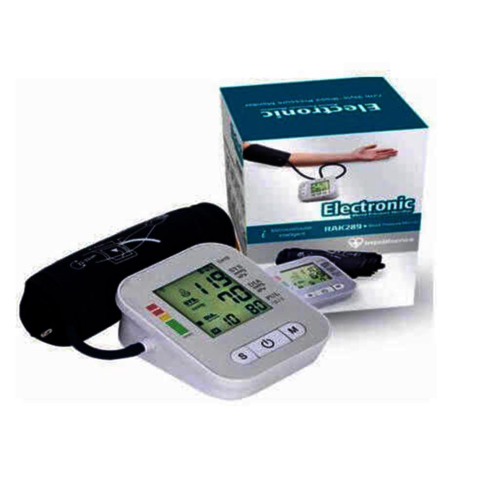 Digital blood pressure machine । অটোম্যাটিক ব্লাড প্রেসার মেশিন । Digital Blood Pressure Machine BP Matchin