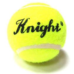 Knight tennis ball