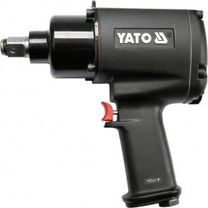 Air Impact Wrench- 3-4″ Drive 1300Nm Yato YT-09564
