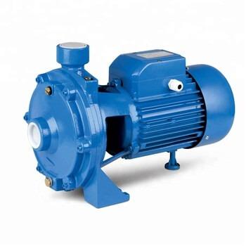 Water Pump Centrifugal 1HP 0.75KW 1″ * 1″