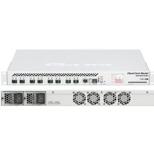 Mikrotik CCR1072-1G-8S  Router