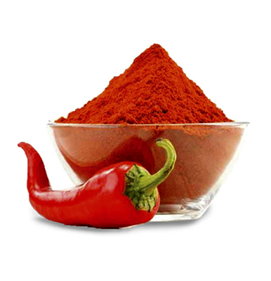 Chilli Powder-মরিচ গুড়া