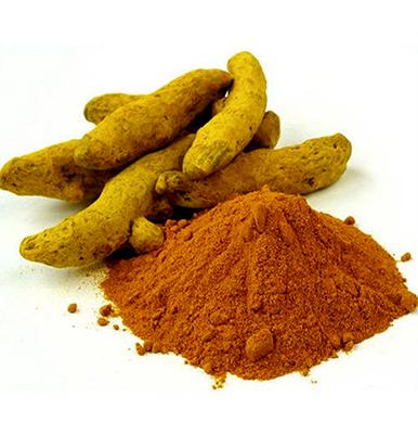 Turmeric powder-হলুদ গুড়া
