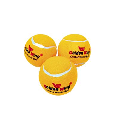 Golden wing TENNIS Ball Price in BD পাইকারি গোল্ডেন উইংস টেনিস বল
